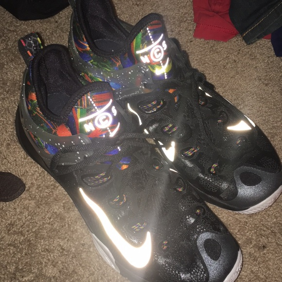 finest selection 04ee1 0ddc2 ... official nike zoom hyperrev 2015 ncs size 10 081a9 680b3